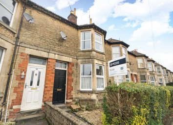 Thumbnail 2 bed terraced house to rent in Park Lane, Chippenham