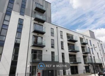 Thumbnail 1 bed flat to rent in Coutts Court, London