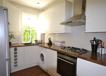 2 bed maisonette to rent in North View Road, Crouch End, London N8