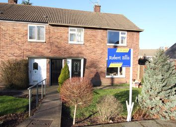 3 bed terraced house to rent in Melbourne Road, Stapleford, Nottingham NG9