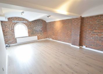 Thumbnail 2 bedroom flat for sale in Castle Quay, Manchester