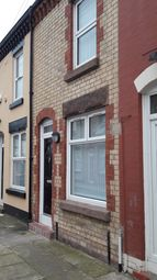 Thumbnail 1 bed terraced house to rent in Gorst Street, Anfield, Liverpool