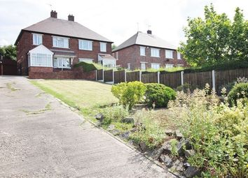 Thumbnail 3 bed semi-detached house for sale in Richmond Park Crescent, Handsworth. Sheffield