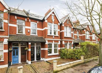 Thumbnail 2 bed flat for sale in Ashleigh Road, London