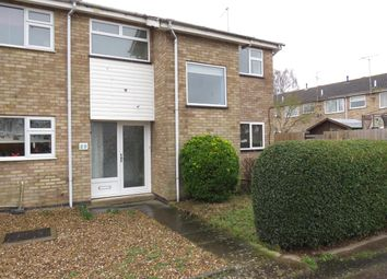 Thumbnail 3 bed property to rent in Langley, Bretton, Peterborough