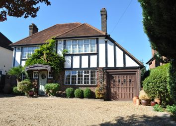 Thumbnail 4 bedroom detached house for sale in Fir Tree Road, Epsom