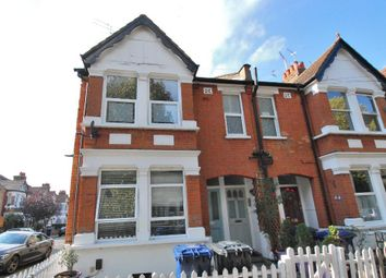 Thumbnail 2 bed flat for sale in Station Road, Hanwell, London