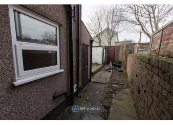 Thumbnail 2 bed terraced house to rent in Hoskins Street, Newport