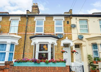 5 bed terraced house for sale in Pevensey Road, London E7