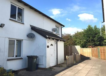 Thumbnail 2 bed property to rent in Ashmill Court, Newton Abbot