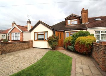 Thumbnail 4 bed semi-detached house for sale in Kingston Road, Ashford