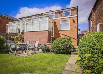 Thumbnail 3 bed semi-detached house for sale in Waverley Road, Pendlebury, Swinton, Manchester
