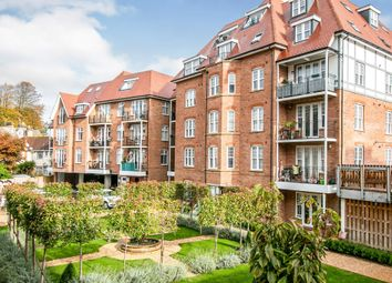Knyveton Road, Bournemouth BH1. 1 bed flat for sale