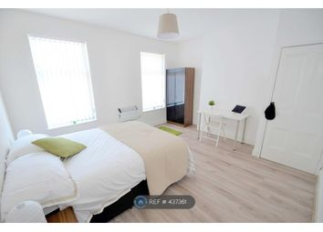 Thumbnail Room to rent in Ling Street, Liverpool