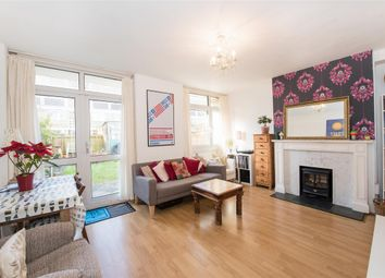 Thumbnail 3 bed maisonette for sale in Goddard House, Limpsfield Avenue, London