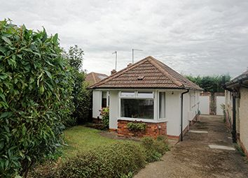 Thumbnail 3 bed detached bungalow for sale in Oakdene Gardens, Portslade