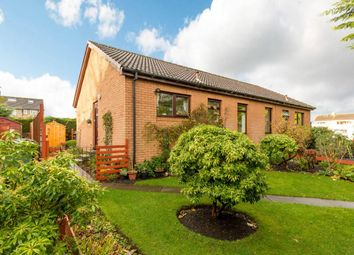 Thumbnail 2 bed semi-detached bungalow for sale in 3 Ferryburn Green, South Queensferry