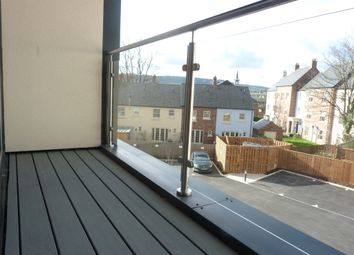 Thumbnail 2 bed penthouse for sale in New Dixton Road, Monmouth