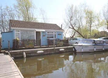 1 bed bungalow for sale in Horning, Norwich, Norfolk NR12