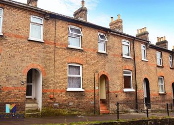 Thumbnail 2 bed terraced house for sale in High Street, Fordington