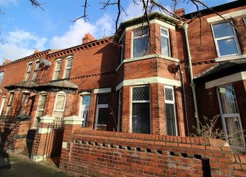 Thumbnail 4 bed property for sale in Hartington Street, Barrow In Furness
