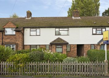 Thumbnail 3 bed terraced house for sale in Newlands Close, Hersham, Walton-On-Thames, Surrey