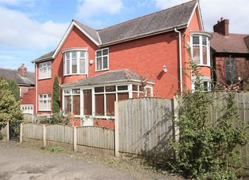 Thumbnail 3 bed detached house for sale in Beech Crescent, Leigh, Lancashire