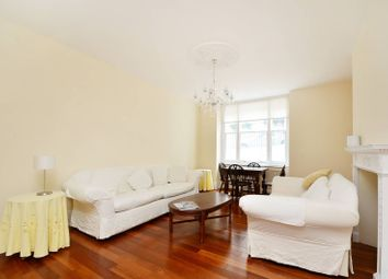 Thumbnail 1 bed flat to rent in Bickenhall Street, Marylebone