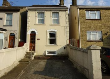 2 bed detached house to rent in Gillingham Road, Gillingham ME7