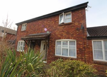 Thumbnail 3 bed semi-detached house to rent in Diamond Way, Wokingham
