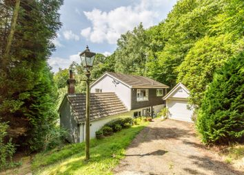 Thumbnail 4 bed detached house for sale in Church Road, Sevenoaks