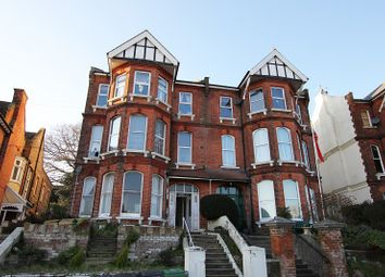 Thumbnail 1 bed property to rent in Linton Road, Hastings, East Sussex.