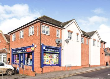 Thumbnail 2 bed property for sale in Swan Street, Sileby, Loughborough