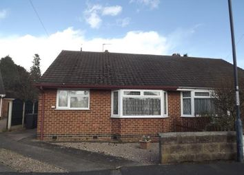 Thumbnail 2 bed bungalow for sale in Park Hill Drive, Derby, Derbyshire