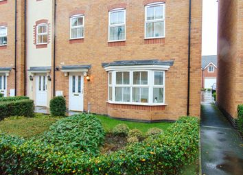 Thumbnail 2 bed flat for sale in Archers Walk, Trent Vale, Stoke-On-Trent