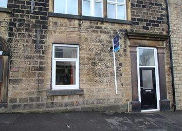 Thumbnail 1 bed flat to rent in Norfolk Street, Glossop