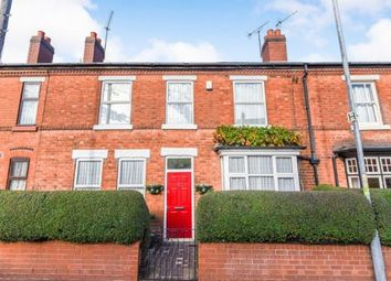 Thumbnail 3 bedroom terraced house for sale in Rowley Street, Chuckery, Walsall