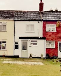 Thumbnail 2 bed terraced house for sale in Canada Lane Caistor, Market Rasen