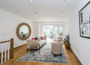 Thumbnail 4 bed town house for sale in Boyne Terrace Mews, London