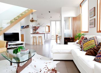 Thumbnail 2 bed property to rent in St Philip Street, Battersea, London