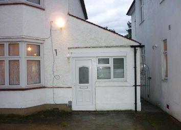 Thumbnail Studio to rent in Tannsfield Road, Sydenham