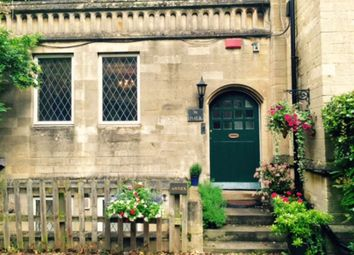 Thumbnail 1 bed semi-detached house to rent in Bath Road, Reading