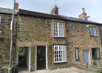 Thumbnail 2 bed cottage to rent in Stone Road, Coal Aston, Dronfield