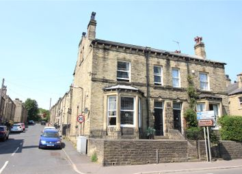 Thumbnail 5 Bed Semi Detached House For Sale In Bradford Road, Brighouse
