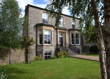 Thumbnail 2 bed flat to rent in Gladstone Place, Stirling