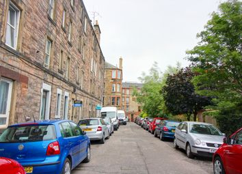 Thumbnail 1 bed flat for sale in Maryfield, Edinburgh