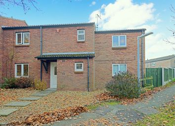 Thumbnail 4 bed end terrace house for sale in Anson Drive, Leegomery, Telford, Shropshire