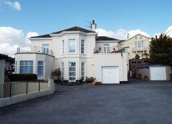 Thumbnail 2 bedroom flat for sale in 15 Barnpark Road, Teignmouth, Devon