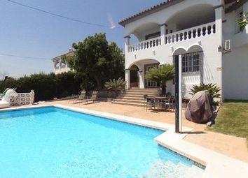 Thumbnail 5 bedroom villa for sale in Spacious 5 Bedroom Villa, La Sierrezuela, Malaga