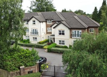 Thumbnail 3 bed flat for sale in Furze Hill, Kingswood, Tadworth